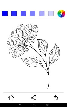 Free Coloring Book For Adults5