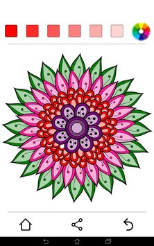 Free Coloring Book For Adults7