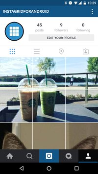 Instagrid Grids for Instagram 1