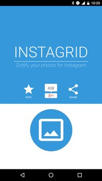 Instagrid Grids for Instagram