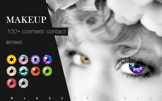 Makeup - Cam & Color Cosmetic ..