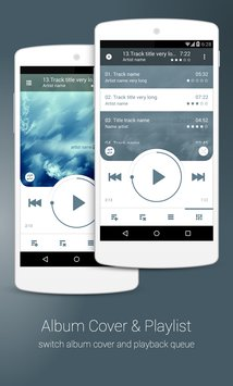 NRG Player music player 6