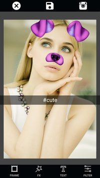Photo Editor Color Effect 2