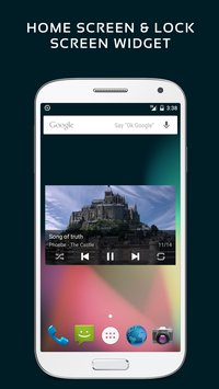 Pulsar Music Player 5