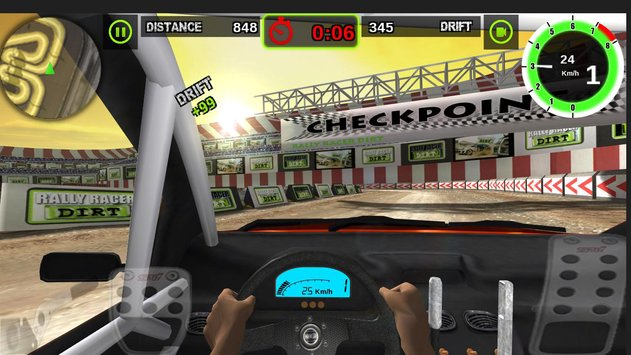 Rally Racer Dirt1