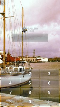 Safe Gallery Free (Media Lock) 6