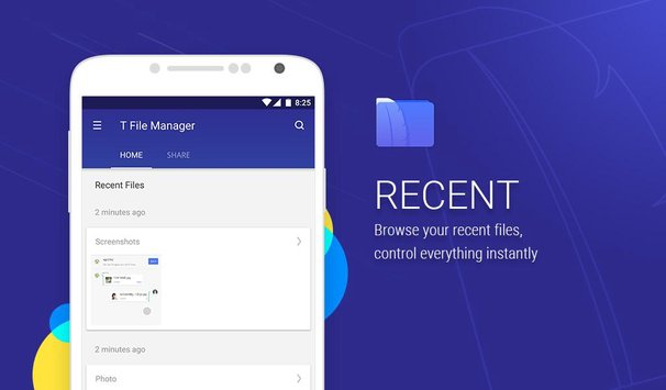 T File Manager 1