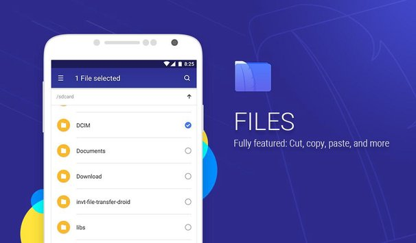 T File Manager 2