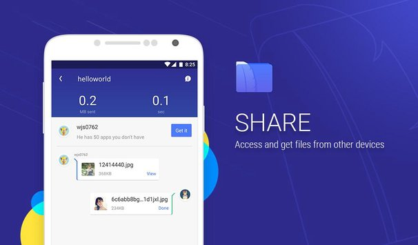 T File Manager 6