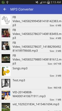 Video to MP3 Converter.1