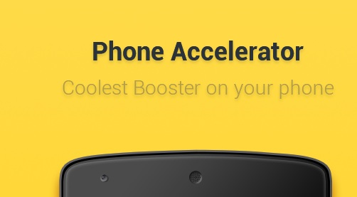 Yellow Booster – Clean & Boost logo