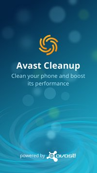 avast clean up & booster 1