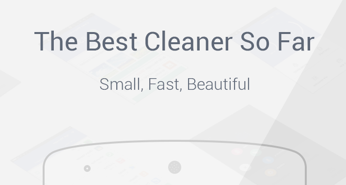 AIO Clean - Cleaner & Booster 1.1