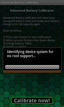 Advanced Battery Calibrator 3