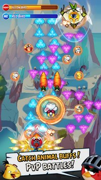 Angry Birds Ace Fighter 1