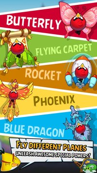 Angry Birds Ace Fighter 2