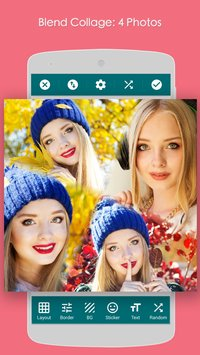 Blend Collage Editor 1