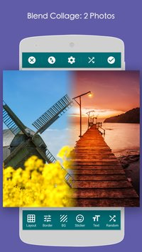 Blend Collage Editor 4