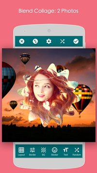Blend Collage Editor 5