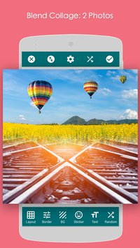 Blend Collage Editor 6