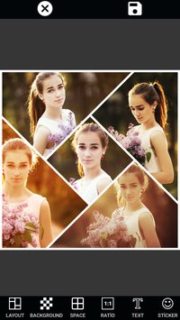 Collage Photo Maker Pic Grid 2