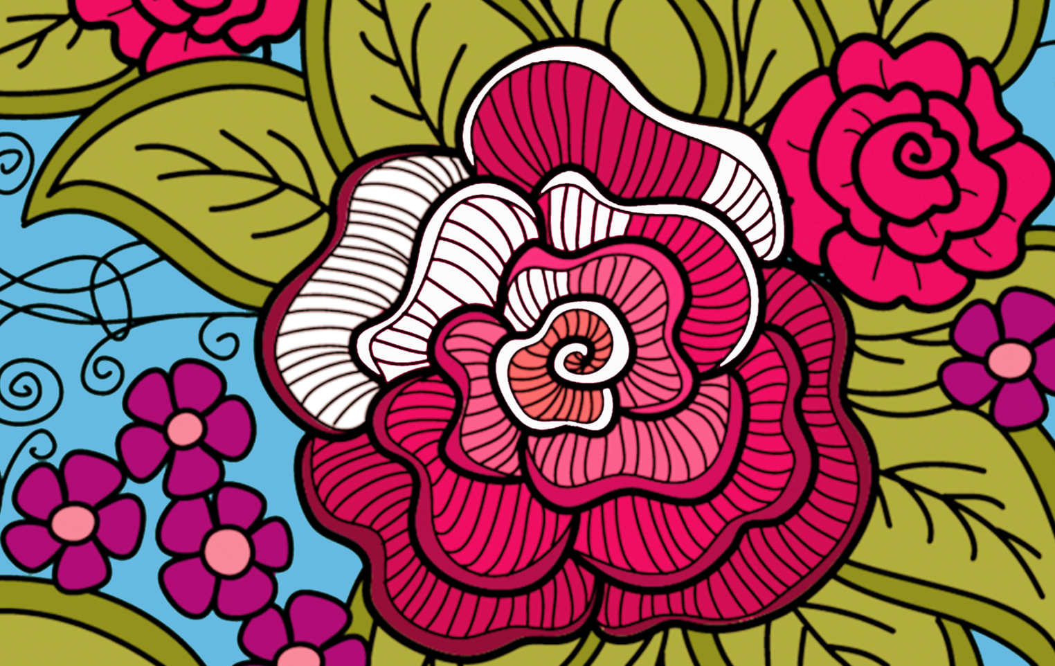 Colorfy - Coloring Book Free 7.1