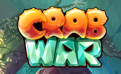 Crab War.logo