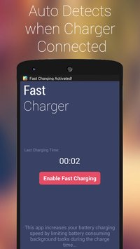 Fast Charger 2x Battery Boost 3
