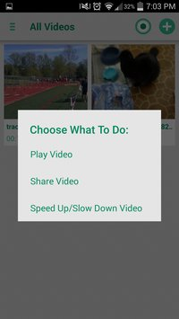 Fast & Slow Motion Video Tool 5