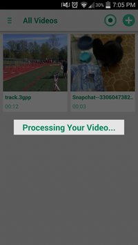 Fast & Slow Motion Video Tool 6