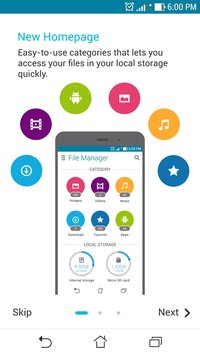 File Manager 2