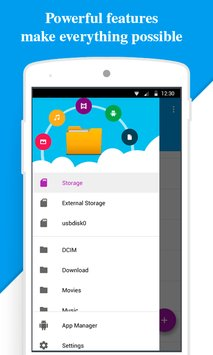 File Manager 4