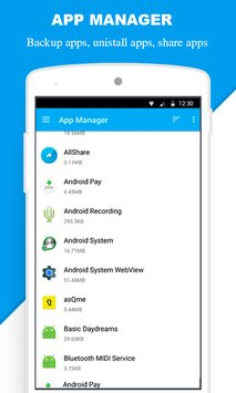 File Manager 6