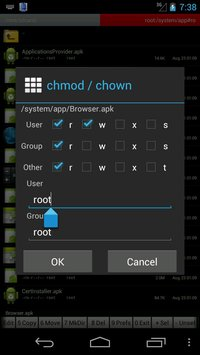 Ghost Commander File Manager 5