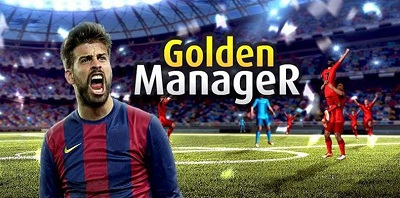 Golden Manager - Soccer