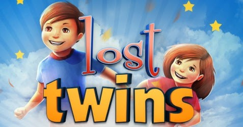 Lost Twins – A Surreal Puzzler