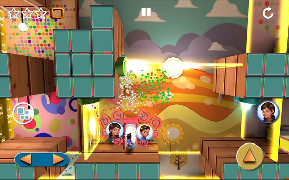 Lost Twins - A Surreal Puzzler 5