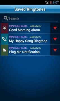 MP3 Cutter and Ringtone Maker 4
