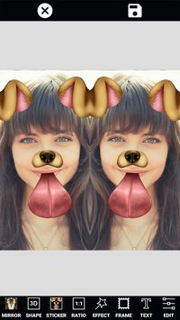 Mirror Image - Photo Editor 4