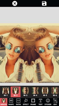 Mirror Image - Photo Editor 5