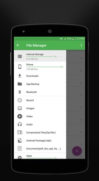 My Files - SD Card Manager 1