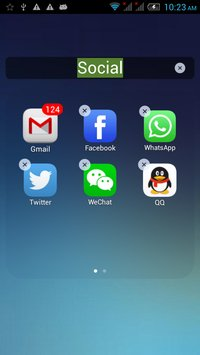 One Launcher 5