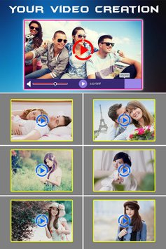 Photo Video Maker with Music 2