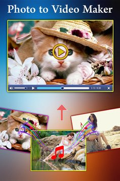 Photo Video Maker with Music 3