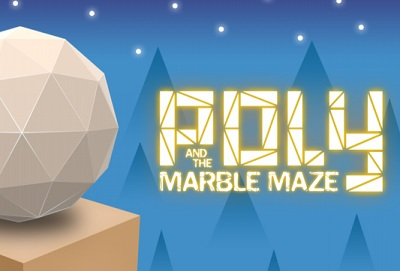 Poly & Marble Maze 0