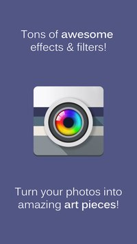 SuperPhoto - Effects & Filters 1