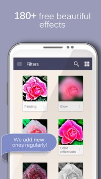 SuperPhoto - Effects & Filters 2