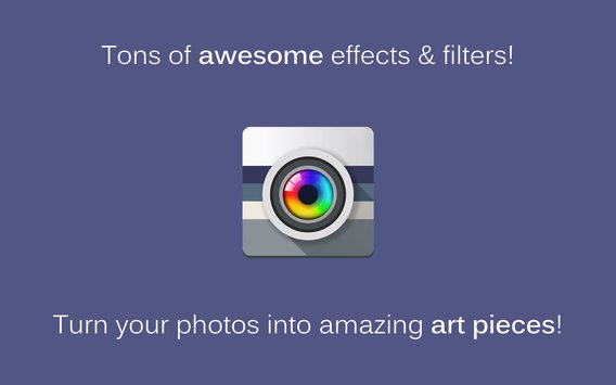 SuperPhoto - Effects & Filters 7