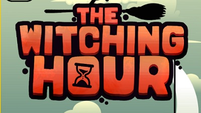 The Witching Hour logo