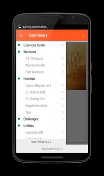Total Fitness - Gym & Workouts 2